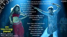 Dilliwaali Girlfriend - Yeh Jawaani Hai Deewani Bollywood Quotes, Bollywood Songs, Girls Status, Star Quotes, Lights Camera Action, Pocket Money, Hindi Movies, Ranbir Kapoor, Deepika Padukone