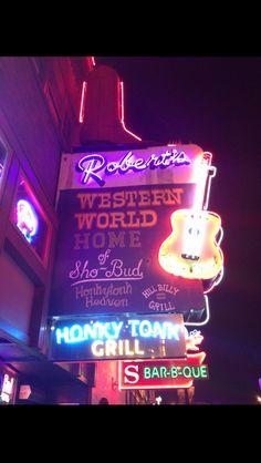 Roberts-Nashville