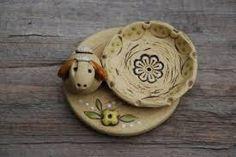Výsledek obrázku pro keramické svícny Spoon Rest, Pottery, Tableware, Business Ideas, Ceramica, Dinnerware, Pottery Marks, Tablewares, Ceramic Pottery