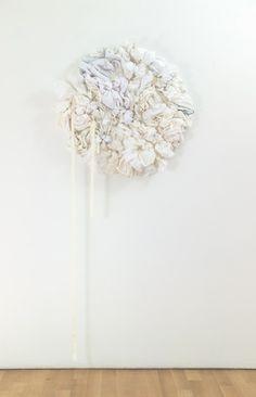 Shinique Smith Chrysanthemum, 2013 » Shinique Smith