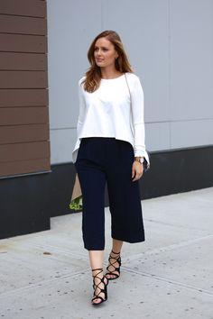 charlotte bridgeman, new york fashion blogger