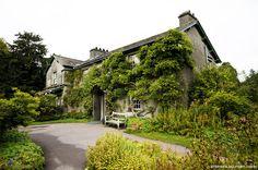 Hill Top Farm: Cumbria, England   13 UK Destinations With Amazing Backstories
