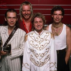 simply awesome - Anderson Bruford Wakeman Howe -Rock Group, YES
