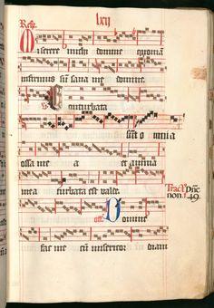 Missale, cum notis musicis et cum figuris literisque pictis Berthold Furtmeyr Clm 23032 [Regensburg], Ende 15. Jahrhundert Folio 72