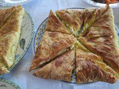 Ζουζουνομαγειρέματα: Τυρόπιτα της Τυρινής!!! Pizza, Cheese, Food, Essen, Meals, Yemek, Eten