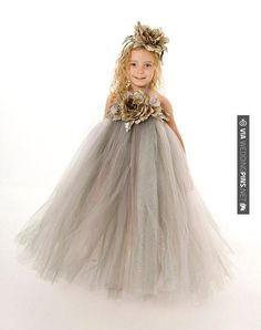 So good - Grey Flower Girl Tutu by Cutie Patootie Designz | CHECK OUT MORE GREAT BLACK AND WHITE WEDDING IDEAS AT WEDDINGPINS.NET | #weddings #wedding #blackandwhitewedding #blackandwhiteweddingphotos #events #forweddings #iloveweddings #blackandwhite #romance #vintage #blackwedding #planners #whitewedding #ceremonyphotos #weddingphotos #weddingpictures