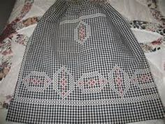 Chicken scratch embroidery – IndusLadies