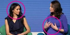 Body language experts break down Meghan Markle's body language with Prince Harry, Prince William, and Kate Middleton at the Commonwealth Day service. Kate And Harry, Prince Harry And Megan, Prince William And Kate, William Kate, Kate Middleton Blog, Royal Baby Nurseries, Meghan Markle Hair, Princess Diana Funeral, Princess Meghan