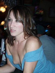 Nude women in bed mom