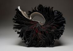 Amazing Book Sculptures by Jacqueline Rush Lee http://designwrld.com/amazing-book-sculptures/