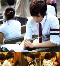 Scans del Diario de Baek Seung Jo