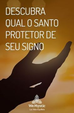 Santo Protetor | Signos do Zodíaco Mantra, Psychology Today, Dalai Lama, Feng Shui, Good To Know, Reiki, Mystic, Prayers, Knowledge
