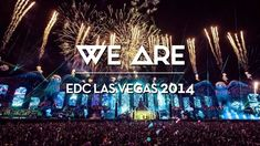 "een NU""moment  LEEF Dash Berlin EDC 2014 Live Set #WeAre"