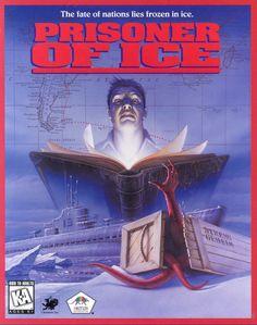 Prisoner of Ice 1995