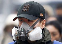 Mask Fashion in China 08