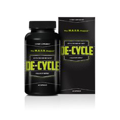 Complete Nutrition | De-Cycle™ (I'm using this now...but watch out if you try it cuz you may be calling into work the first couple of days of taking it! I had to! LOL!)