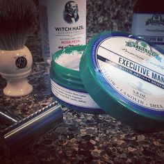 #Repost @thomas_shaves SOTD: 8/11/2016 Soap: Stirling Executive Man Aftershave: Stirling Executive Man / Thayers Rose Petal Witch Hazel Razor: Above The Tie Bamboo SE1 Brush: Wet Shaving Products High Mountain White Monarch Blade: Kai Captain Titan Mild Pro Stirling Soap Company, LLC Above The Tie @wetshavingproducts Thayers Natural #shaving #wetshaving #artisan #artisansoap #shavingbrush #highmountainwhite #badgerbrush #singleedgerazor #shaveoftheday #sotd #shavelikeyourgrandpa #shave...