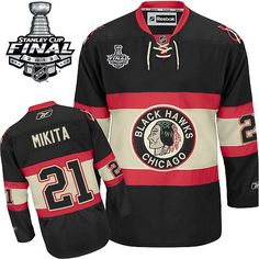 11 Best Authentic Stan Mikita Jersey