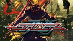 Strider Review - Hiryu is back! - http://www.worldsfactory.net/2014/03/02/strider-review-hiryu-is-back