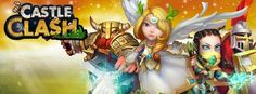 [GREAT] Castle Clash Hack iOS/Android Feel Free Cheats