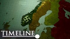 Sinking The Tirpitz (World War 2 Documentary) | Timeline