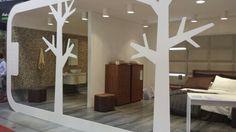 #Porcelanosa a Green Zero, concept Studio Architettura Daniele Menichini. #MADEexpo