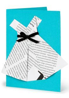 Origamikortti. SK 1/14.