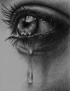 Cool Art Drawings, Pencil Art Drawings, Colorful Drawings, Art Drawings Sketches, Eye Drawings, Drawing Ideas, Eye Pencil Drawing, Pencil Sketching, Art Drawings Beautiful