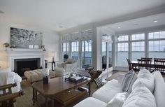 Corcoran, 3645 Noyac Road, Sag Harbor Real Estate, South Fork For Sale, Homes, Sag Harbor Traditional, Gary DePersia
