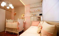 50 Quartos de bebês decorados – meninos e meninas! - Decor Salteado - Blog de Decoração e Arquitetura