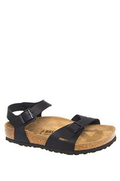3cdbb64f6d7c Birkenstock Rio Womens Sandal 38 M EU Black * This is an Amazon Affiliate  link. Want additional info? Click on the image.