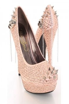 c6358b31f17 22 Best Most Beautiful High Heels images