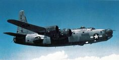 American World War II Bombers and Recon Planes