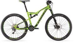 Cannondale Habit Alloy 4 27.5 Bike