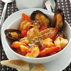 Zuppa di pesce - Lagostina