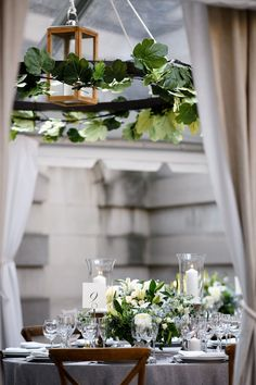 Anderson House DC Wedding — Studio This Is