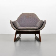 Adrian Pearsall Lounge Chair : Lot 246