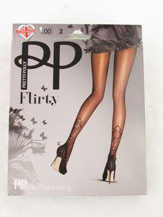 Pretty Polly Flirty Tights