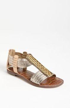Sam Edelman Embellished Sandal | Nordstrom