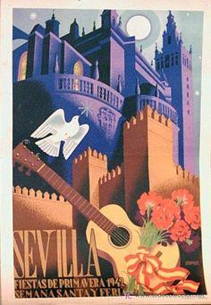 SEVILLA 1942