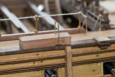 Yet another Victory by Bernd - HMS Victory Build Diaries - ModelSpace Scale Model Ships, Scale Models, Moto Guzzi California, Hammock Netting, Hms Hood, Model Ship Building, Hms Victory, Pirate Ships, Supermarine Spitfire