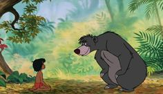 The Jungle Book from 1967