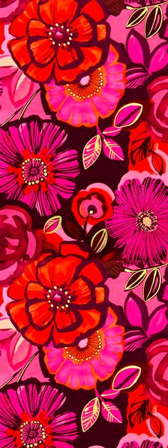 patterns.quenalbertini: Floral design   coquita
