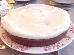 Receta Saludable del Auténtico Carrot Cake o Tarta de Zanahoria,Carrot,Carrot Cake,Pastel de Zanahoria y Canela,auténtico Carrot Cake,Bizcocho de Zanahoria