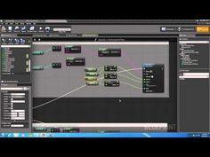 Unreal engine 4 tutorial draw texthud blueprint youtube art all ue4 tutorials youtube malvernweather Gallery