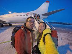 Visitámos Tromso em Janeiro e deixamos aqui várias dicas para visitar a cidade, nomeadamente o que fazer, onde dormir, comer e como chegar lá.