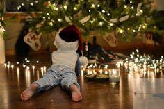 Cute Christmas Picture / Foto di Natale dolcissima
