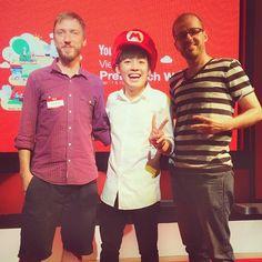 pho dac biet, google workshop, vietnam - Vietnã Hoje