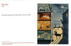Di fumo e d'inchiostro: Dino Buzzati e la narrativa a fumetti