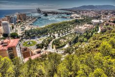 #photooftheday #visualsofadventure #adventure #travel #travelgram #latergram #wanderlust #travelphotography #hdr #urban #landscape #ig_captures #igworldclub #goneoutdoors #explore #exploreeverything #exploretocreate #malaga @igers_malaga @canonespana @travelspain #iberia #spain #españa #igers #earth #world #mar #gibraltar #city #feedbacknation #ignation #igdaily